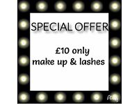 Special offer for July