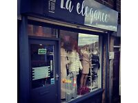 £3.000 negotiable! QUICK SALE!Shop with Ladies clothes for sale!
