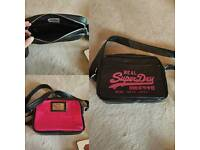 Superdry Bags New