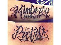 IWA Tattoo Parlour