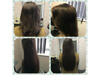 Micro Ring Hair Extensions Special Offer in March