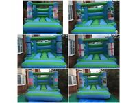 Bouncy Castle & Disco Dome Hire & Face Painting From £50 Great Prices & Great Service. Call today