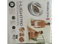 Remington IPL hair removal system