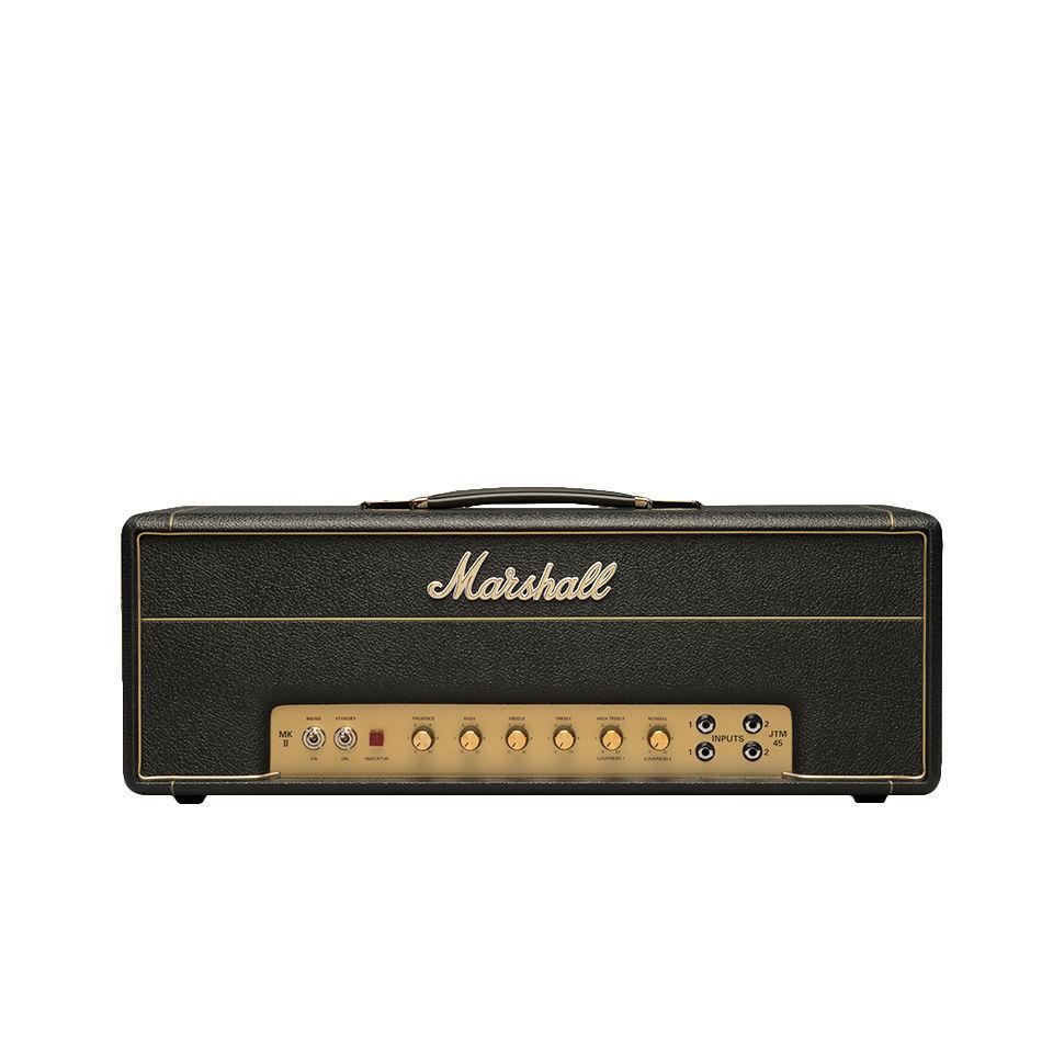 Marshall JTM45 30 watt Guitar Amp