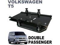 VW T5 Double swivel seat Kiravans new!