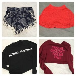 Young teenager /girl clothes