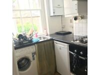 Double room to rent ASAP in Hammersmith/Barons Court. Sinle use only