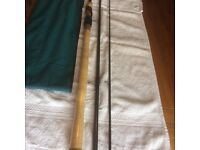 Daiwa Connoisseur Z Match Power Special Waggler Rods x2