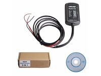 ADBLUE BYPASS 9 in 1 latest model FOR mercedes BENZ , IVECO, FORD , volvo and more
