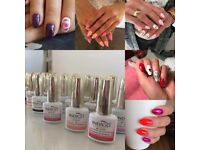 Oh My Nails ! ~ NEW NAILS SALON IN TOWN ~ OPENING DISCOUNT 20% ! ! ! ~ BEST QUALITY ~ GOOD PRICE