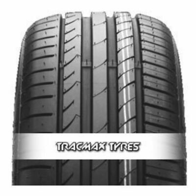 4 Reifen Sommerreifen TRACMAX  225/45 + 245/40 R 17 MERCEDES CLK SLK BMW 1er 3er