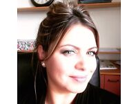 English Tutor available for KS1-A Level in London and Berkshire.