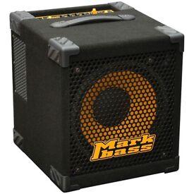 Markbass MiniCMD121P v2 Bass Combo