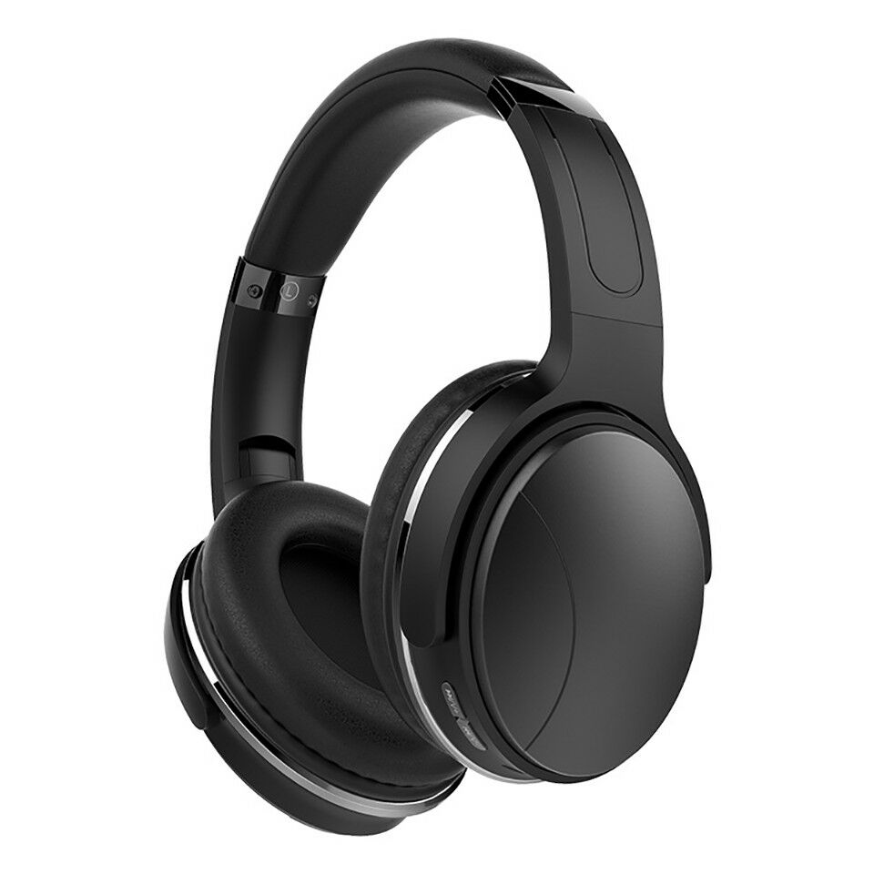 Wireless Over-Ear Headphones Bluetooth 4D Surround Sound Ear