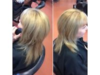 Full head Highlights or Bayalage £57