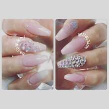 Nails by Demi Kalbar Ipswich South Preview