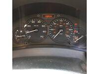Citroen berlingo 600 HDI 1.6 diesel Van