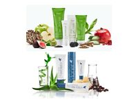 Try some amazing products at home completely free of charge