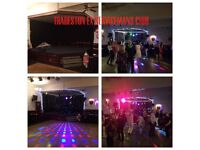 Mobile DJ/Disco Hire....GUMTREE DISCOUNT