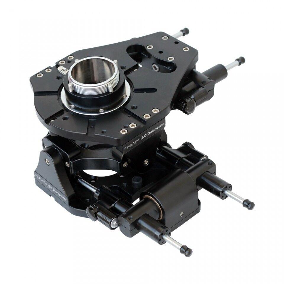 Proaim ISO Dampener for Load Capacity upto 90kg / 198lb ( ST-ISOD-01 )