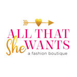 All That She Wants Boutique