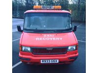 Mckay Recovery- Recovery and repair service