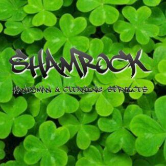 Shamrock Handyman & Cleaning Services