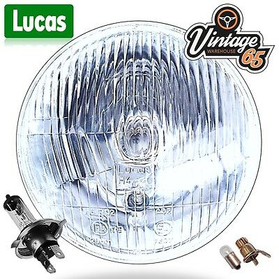 Lucas 7