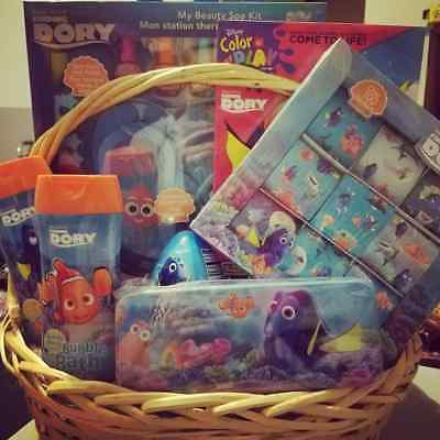Custom Made Easter Baskets (Easter Baskets for all ages, and all characters (Custom)