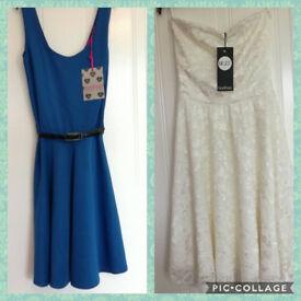 BNWT Size 4 Boohoo Dresses