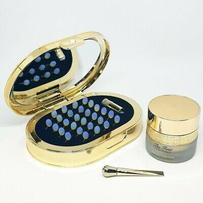 O HUI The First Geniture Pearl Capsule Treatment & Cream Intensive Set K-Beauty