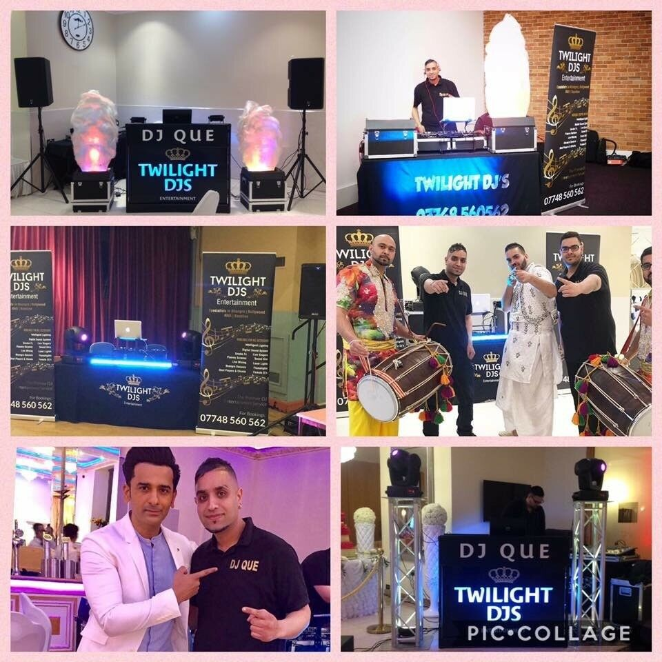 DJ for weddings And Party's Bhangra / Bollywood