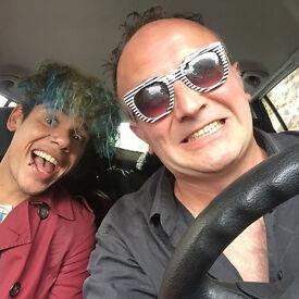 cheuffeur & limo