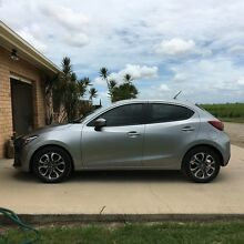 2015 Mazda 2 Genki Ingham Hinchinbrook Area Preview