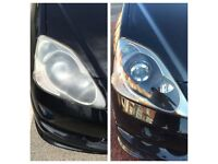 Mr. Headlight - Headlight Restoration Sheffield ONLY £20!