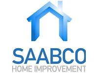 SAABCO Home Improvements Seeks High Quality Tradespeople