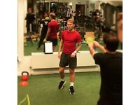 Established Highly Qualified Personal Trainer - Scott Agnew Personal Training