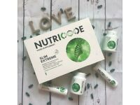 Nutricode and Metabolism coffee deal