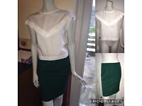 Size 10 H&M outfit brand new with tags