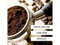 RevitalU weight loss coffee