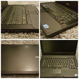 Dell latitude 13.3 laptop