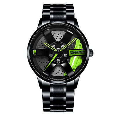 ✅ Reloj deportivo VOLK RACING ️ Impresionante, cómodo y muy resistente!!