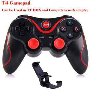 Terios t3+ Wireless Joystick Gamepad Game Controller bluetooth BT Spotswood Hobsons Bay Area Preview