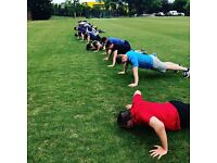 Rugby Club SW London FREE Strength & Conditioning TUESDAYS in May & June men & women. Old Emanuel