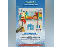 Cheap cleaning services around Kent, London and Essex (DLordes Cleaning Services)