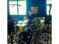 JMP Drum Tuition / Tutor / Teacher in Newry & Mourne