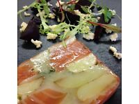 Commis Chef wanted, great rates of pay, accommodation available , £17,500pa +£2000 tips