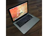 """MacBook Pro 13"""" - 2.4GHz - Charger included"""