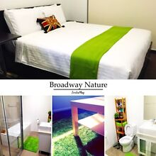 Fancy furnished apartment Master bedroom & own shower available Punchbowl Canterbury Area Preview