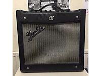 Fender Mustang Guitar Amp 70 Watt